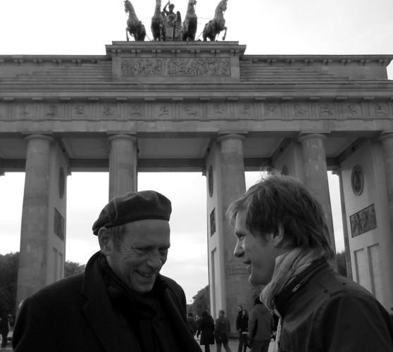 Bekanntschaft berlin